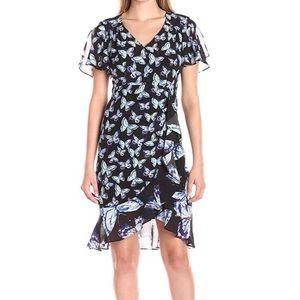 Nanette Lepore Mariposa Dress